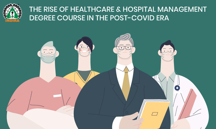 Rise of Healthcare & Hospital Management In COVID-19 | IIMP